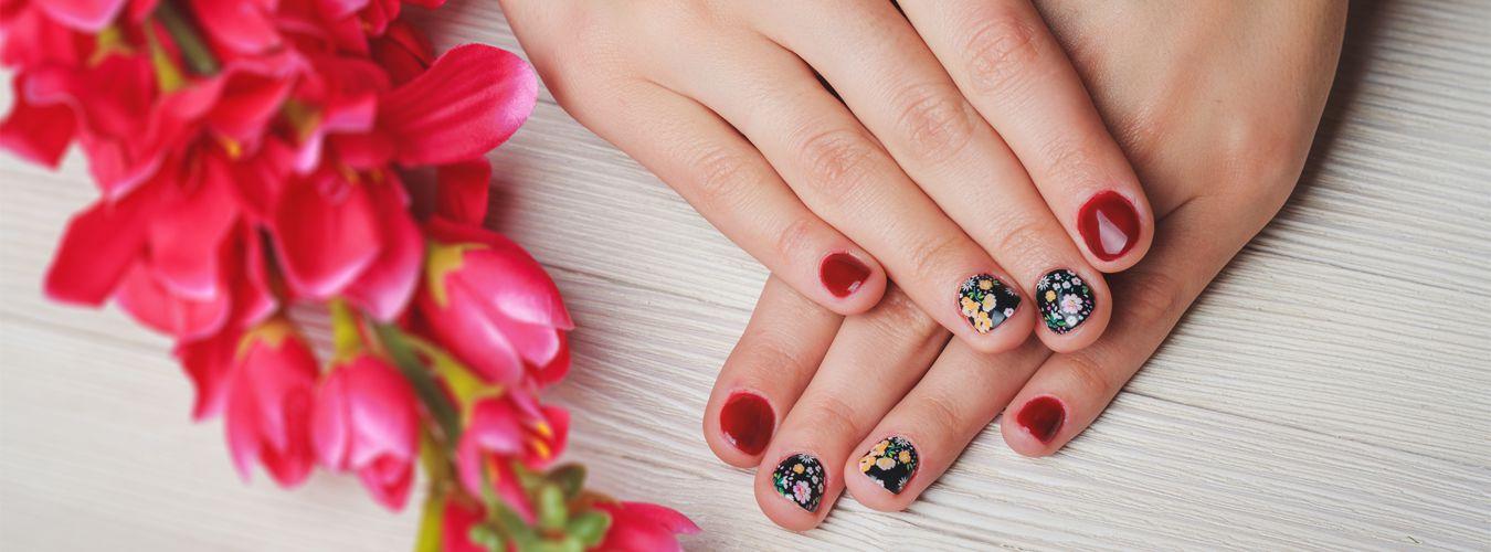 Nail salon Brooklyn Park | Nail salon 55445 | Nails Touch